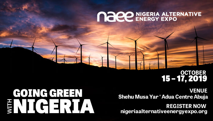 Nigeria Alternative Energy Expo