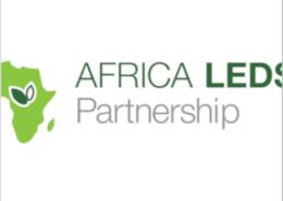 Africa LEDS Partnership Powering Jobs webinar