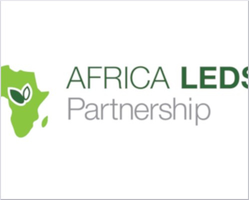 Africa LEDS Partnership Powering Jobs webinar