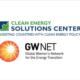 CESC + GWNET logos