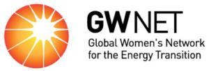 Global Women's Network for the Energy Transition logo