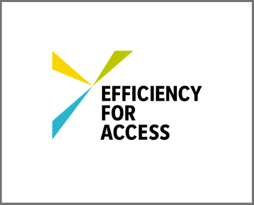 Energy for access webinar