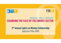2nd Light on Women Scholarship