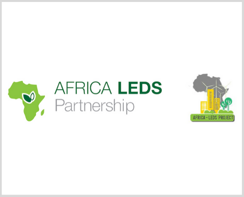 Africa LEDS Partnership