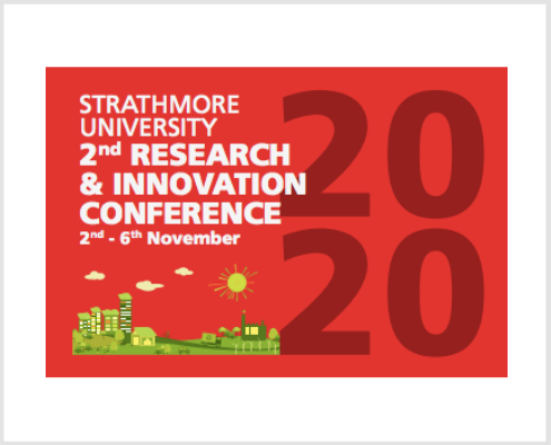 Strathmore University Research and Innovation Conference