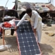 Productive Uses of Energy in Humanitarian Contexts