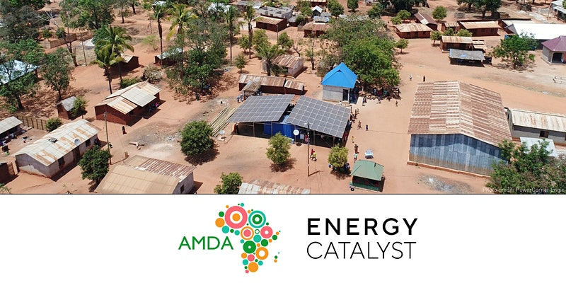 AMDA Decade of the Mini-Grid