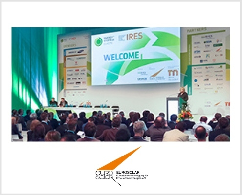 Renewable Energy Storage Conference