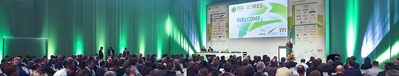 15th Renewable Energy Storage Conference IRES