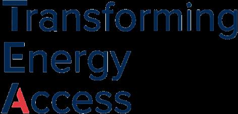 Transforming Energy Access logo